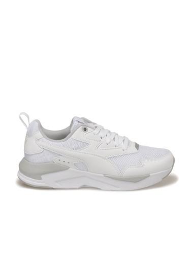 Puma Kız Çocuk Beyaz  Sneakers 100660673 Beyaz